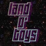Land O' Toys