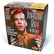 Johnny Ray CD