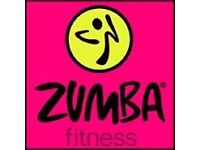 **Dance Yourself Fit & Happy. . . ZUMBA DANCE FITNESS Classes In Bristol Evey Wednesday**