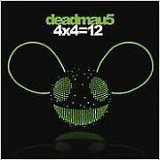 Deadmau5 Vinyl