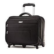 Samsonite Overnight Business Traveler Luggage