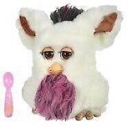 2005 Furby's Wanted