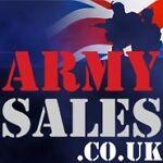 armysales