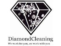 DiamondCleaning-Professional Domestic Cleaning