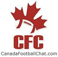 Football Journalists in Guelph