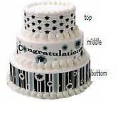 Graduation Edible Cake Images