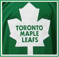 ►►GREENS/PURPLES. Bench Side ◄◄ 318 319 320 321 322 323. Leafs!