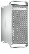Mac Pro intel Xeon ( Quad-Core 2.66 Ghz ) 6 Go DDR3 - 640 Go