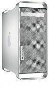 Mac Pro 2 X intel Xeon 2.66 Ghz - 8 Go - 250 Go - OS 10.7