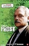 Touch of frost - Seizoen 5 DVD
