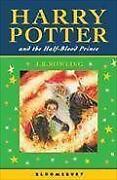 Harry Potter English
