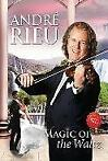 Andre Rieu - Magic Of The Waltz op DVD