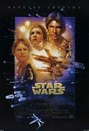 Star Wars Trilogy (Spec. Edition) 1997  Movie Poster