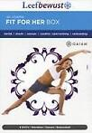 Film Gaiam - Fit for her box op DVD