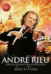 Andre Rieu - Love In Venice op DVD
