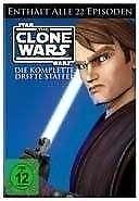 Star Wars: The Clone Wars - Staffel 3 (2011) - <span itemprop=availableAtOrFrom>München, Deutschland</span> - Star Wars: The Clone Wars - Staffel 3 (2011) - München, Deutschland