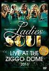 Ladies Of Soul - Live At The Ziggodome 2016 DVD