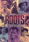Roots - the next generation DVD