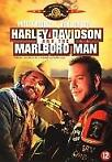 Harley Davidson and the marlboro man DVD