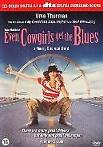 Film Even cowgirls get the blues op DVD