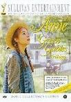 Film Anne of Green Gables trilogy op DVD