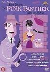 Pink Panther film collection DVD