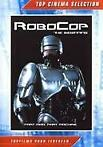 Robocop - the beginning DVD