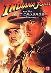 Indiana Jones and the the last crusade op DVD