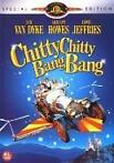 Film Chitty chitty bang bang op DVD