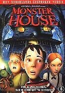 Film Monster house op DVD