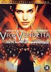 V for vendetta (2dvd) DVD