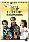 Deal of the century DVD