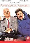 Film Planes, trains & automobiles op DVD