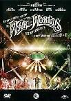 Jeff Wayne - War of the worlds (2013) DVD