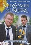 Film Midsomer murders - Summer edition op DVD