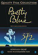 Film Betty Blue (+ bonusfilm) op DVD
