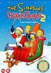 Film Simpsons - Christmas with the Simpsons 2 op DVD