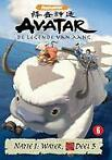 Avatar natie 1 - Water deel 5 DVD