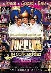 Toppers - Toppers In Concert 2013 DVD