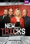 New tricks - Seizoen 5 DVD