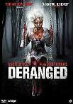Deranged DVD
