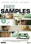 Film Free samples op DVD