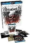 Film Expendables (Collector's Edition) op Blu-ray