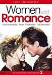 Women and romance box 2 (Harlequin) op DVD