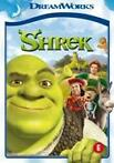 Film Shrek op DVD