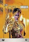 Invisible man - Seizoen 1 deel 5 DVD