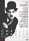 Charlie Chaplin collection 1 (repack) op DVD