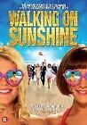 Film Walking on sunshine op DVD
