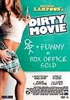 National Lampoons dirty movie DVD