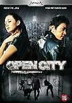 Open city DVD